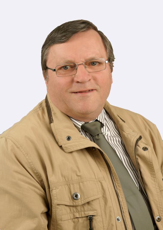 Bernd Dietel