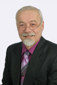 Bernd Gerber