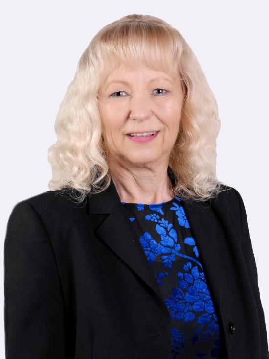 Kornelia Gerber